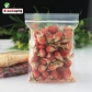 100pcs Wholesale Clear Grocery Ziplock PE Plastic Bags Commercial Resealable Food Pouch